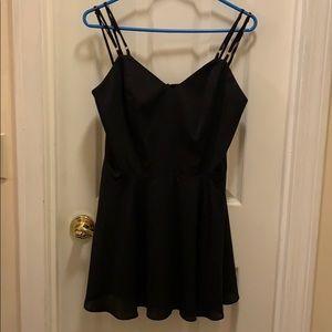 The best little black dress